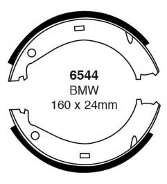 Mâchoires de Frein à Main EBC, BMW 325i E36