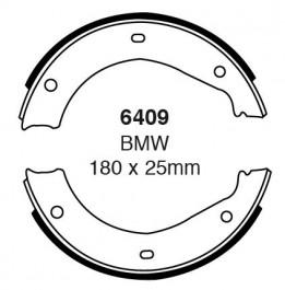 Mâchoires de Frein à Main EBC, BMW M3 E36