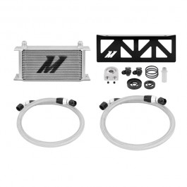 Kit Radiateur d'Huile Mishimoto pour Subaru BRZ