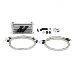 Kit Radiateur d'Huile Mishimoto pour Subaru Impreza WRX STI (08-14)