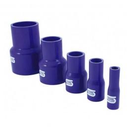 Manchon Réducteur Silicone 13-16 à 102-127 mm - Bleu