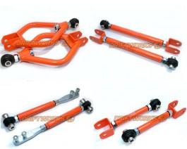 Kit Complet Tirants Réglables Driftworks pour S13