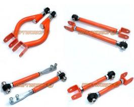 Kit Complet Tirants Réglables Driftworks pour S14