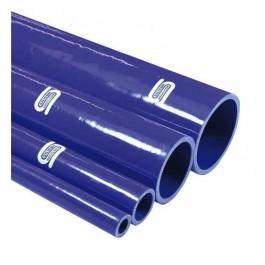 Durite Silicone au Mètre 6.5 à 102 mm - Bleu