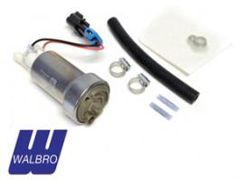 Walbro Motorsport GST450K E85 - Pompe à Essence 450 L/h