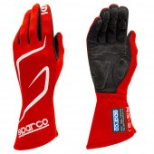 Gants Sparco Land RG-3.4 - Rouges (FIA)
