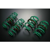 Ressorts Courts Tein S-Tech pour Honda Civic Type R FD2