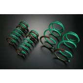 Ressorts Courts Tein S-Tech pour Subaru Impreza GDA / GDB (5x100, 00-02)