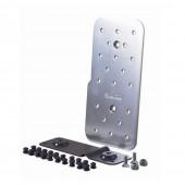 Cale-Pieds Conducteur Sparco en Aluminium