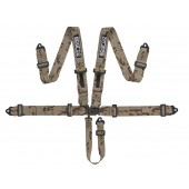 """Harnais 5 Points 3"""" Sparco Camouflage (SFI)"""