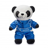 "Peluche Panda Sparco ""Sparky"""