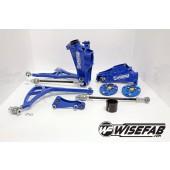 Kit Grand Angle Wisefab pour BMW Série 1 E8X / 1M