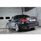 Catalyseur Milltek pour BMW Série 1 Coupé et Cabriolet (E82 et E88) 135i