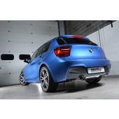 Descente de Turbo Milltek pour BMW Série 1 (F20 et F21)  M135i