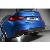 Descente de Turbo Milltek pour BMW Série 4 (F32) 428i