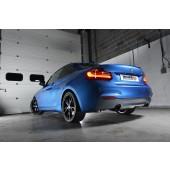 Descente de Turbo Milltek pour BMW Série 2 (F22) M235i