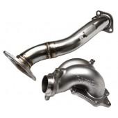 Elbow HKS pour Mitsubishi Lancer Evo X