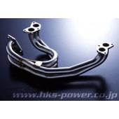 Collecteur d'Echappement HKS pour Subaru Impreza GDB (Single Scroll, 00-07)