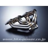 Collecteur d'Echappement HKS pour Mitsubishi Lancer Evo 7