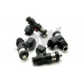 Injecteurs Deatschwerks 700cc pour Toyota GT86 (4U-GSE, lot de 4)