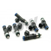 Injecteurs Deatschwerks 650cc pour BMW E30 & E36