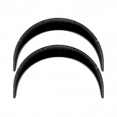Extensions d'Ailes Universelles - 90 mm (Fender Flares)