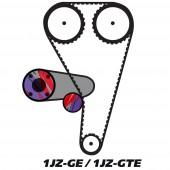 Kit de Distribution pour Moteur Toyota 1JZ-G(T)E