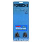 Vis de Volant Moteur ARP pour Porsche 2.0L & 3.0L - Refroidissement Air (70-77, M12x125 - Long. 25 mm)