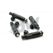 Injecteurs Deatschwerks 1000cc pour Subaru Legacy GT (EJ25, 2007-2012, lot de 4)