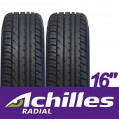 Pneus Achilles 2233 185/55 R16 83V (la paire)