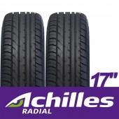 Pneus Achilles 2233 XL 235/45 R17 97W (la paire)