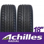 Pneus Achilles 2233 XL 265/35 R18 97W (la paire)