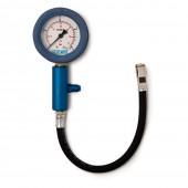 Manomètre de Pression Pneumatique Sparco (63 mm)