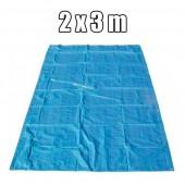 Bâche de Sol « Eco » Imperméable (2 x 3 m)