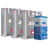 Pack Promo Motul 300V 15W50 + Mecacyl *.* CR