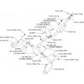 """Ligne d'Echappement HKS """"Hi-Power"""" Ti-Tip pour Subaru Impreza VAG WRX & VAF WRX STI (FA20 & EJ25)"""