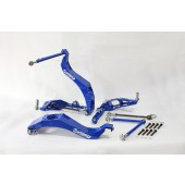 "Kit Grand Angle Wisefab ""FD Legal"" pour Nissan 350Z"