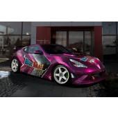 """Kit Carrosserie """"Amuse Style"""" pour Nissan 370Z"""
