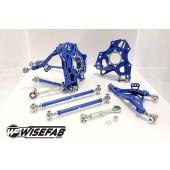 Kit Arrière Wisefab pour Nissan 370Z