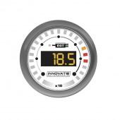 Manomètre Température d'Echappement Innovate MTX (Analyseur EGT 1100°C)