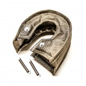 Chaussette de Turbo T3 (Protection Thermique Pare-Chaleur)
