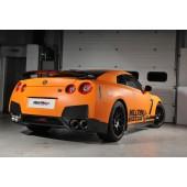 Y Pipe Milltek pour Nissan GT-R R35