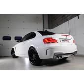 Catalyseur Milltek pour BMW Série 1 M (E82)