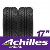 Pneus Achilles ATR Sport 205/45 R17 88W (la paire)