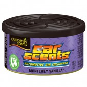 "Sent-Bon California Scents ""Car Scents"" - Vanille"