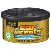 "Sent-Bon California Scents ""Car Scents"" - Golden State Delight"