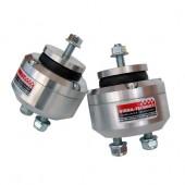 Supports Moteur Vibra-Technics pour Nissan R33 GTS, Usage Circuit