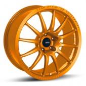 "Team Dynamics Pro Race 1.2, 18x9"", Orange"