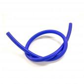 Durite Silicone Diamètre 13 mm - Bleue (au mètre)
