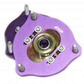 Coupelles d'Amortisseurs Rotulées avec Carrossage Réglable (Type P) - Tous Véhicules
